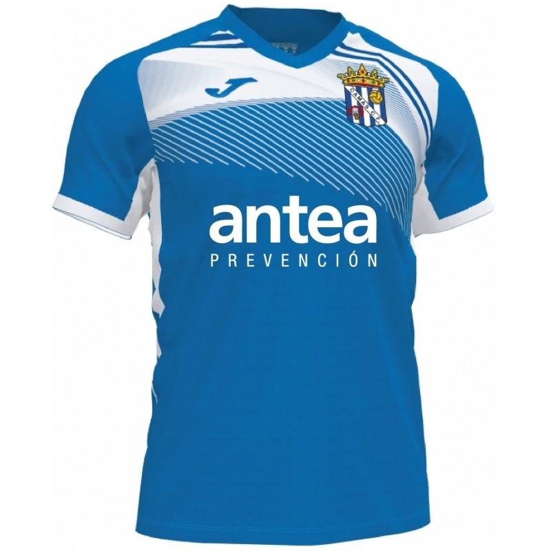 Camas C.F. Joma Camiseta 1° Juego
