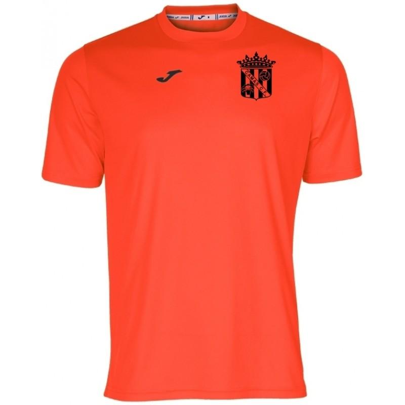Camas C.F. Joma Camiseta Entreno Jugadores