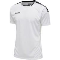 Camiseta de Fútbol HUMMEL HmlAuthentic Poly 204919-9001