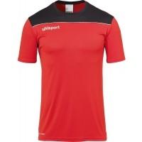 Camiseta Entrenamiento de Fútbol UHLSPORT Offense 23 Poly 1002214-04