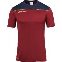Camiseta Entrenamiento de Fútbol UHLSPORT Offense 23 Poly 1002214-13