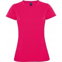 Camiseta de Fútbol ROLY Montecarlo Woman 0423-78