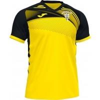 C.D. Aznalcóllar F.B. de Fútbol JOMA Camiseta 2ª Juego AZN01-101604.901
