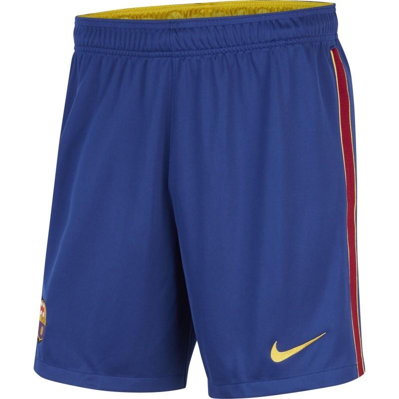 Calzona Nike 1ª Equipación FC Barcelona 2020/21