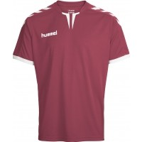 Camiseta de Fútbol HUMMEL Core SS Poly Jersey 003636-3056