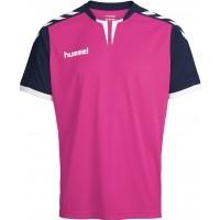 Camiseta de Fútbol HUMMEL Core SS Poly Jersey 003636-4340