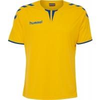 Camiseta de Fútbol HUMMEL Core SS Poly Jersey 003636-5167