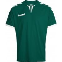 Camiseta de Fútbol HUMMEL Core SS Poly Jersey 003636-6141