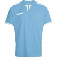 Camiseta de Fútbol HUMMEL Core SS Poly Jersey 003636-7037