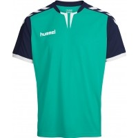 Camiseta de Fútbol HUMMEL Core SS Poly Jersey 003636-8619