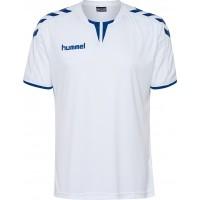 Camiseta de Fútbol HUMMEL Core SS Poly Jersey 003636-9368