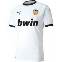 Camiseta de Fútbol PUMA 1ª Equipación Valencia CF 2020-2021 757470-01