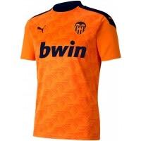 Camiseta de Fútbol PUMA 2ª Equipación Valencia CF 2020-2021 757471-03