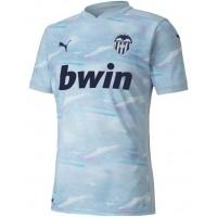 Camiseta de Fútbol PUMA 3ª Equipación Valencia CF 2020-2021 757472-04