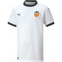 Camiseta de Fútbol PUMA 1ª Equipación Valencia CF 2020-2021 Niño 757476-01