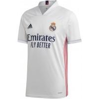 Camiseta de Fútbol ADIDAS 1ª Equipación Real Madrid 2020-2021 FM4735