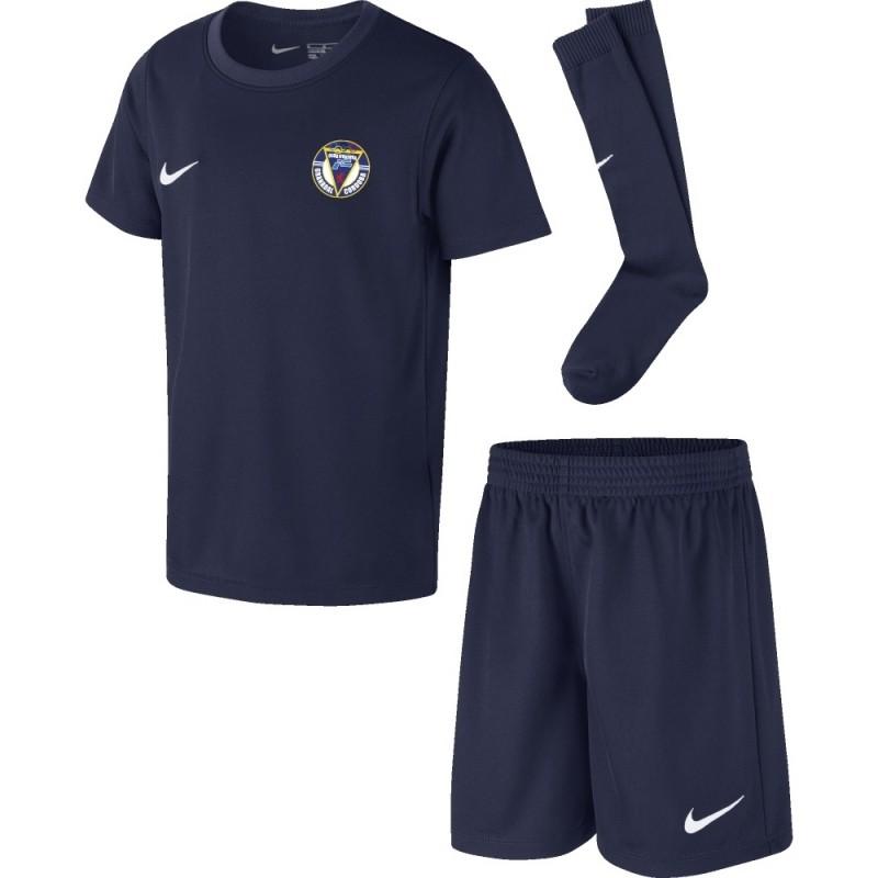 Granadal Figueroa Nike Kit de niño