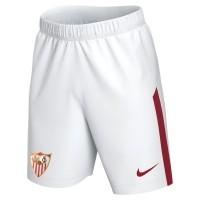 Calzona de Fútbol NIKE 1ª  Equipación Sevilla FC 2020-2021 Niño BV6863-102
