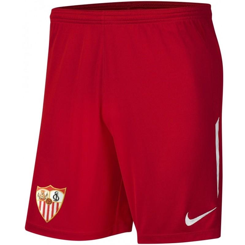 Calzona Nike 2ª Equipación Sevilla FC 2020-2021 Niño