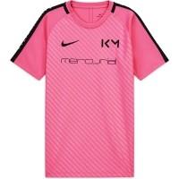 Camiseta de Fútbol NIKE  Dri-FIT Kylian Mbappé Niño CK5564-607