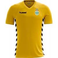 Centro histórico de Fútbol HUMMEL Camiseta Portero Amarilla CHI01-E03-018-5001