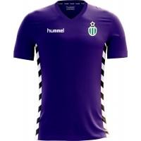 Centro histórico de Fútbol HUMMEL Camiseta Portero Violeta CHI01-E03-018-3058
