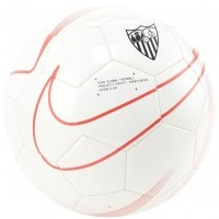 Balón de Fútbol NIKE Sevilla FC 2020-2021 SC3913-101