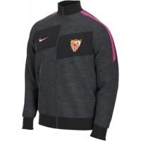 Chandal de Fútbol NIKE Sevilla FC Chaqueta 2ª vuelta 2020-2021 Adulto CQ6544-070SFC