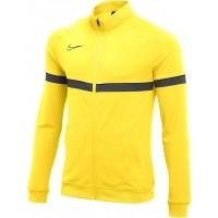 Chaqueta Chándal de Fútbol NIKE Academy 21 Knit Track Jacket CW6113-719