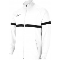 Chaqueta Chándal de Fútbol NIKE Academy 21 Woven Track Jacket  CW6118-100