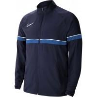 Chaqueta Chándal de Fútbol NIKE Academy 21 Woven Track Jacket  CW6118-453