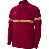 Chaqueta Chándal de Fútbol NIKE Academy 21 Woven Track Jacket  CW6118-677