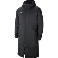 Chaquetón de Fútbol NIKE Park 20 Long Jacket CW6156-010