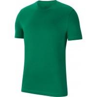 Camiseta de Fútbol NIKE Park 20 100% Algodón CZ0881-302