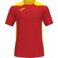 Camiseta de Fútbol JOMA Championship VI 101822.609