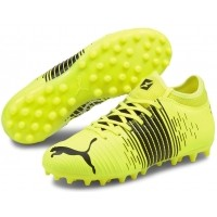 Bota de Fútbol PUMA Future Z 4.1 MG Junior 106401-01