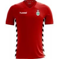 Centro histórico de Fútbol HUMMEL Camiseta Portero Roja CHI01-E03-018-3062