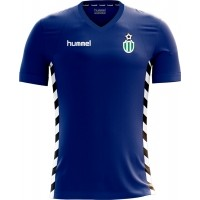 Centro histórico de Fútbol HUMMEL Camiseta Portero Azul CHI01-E03-018-7045