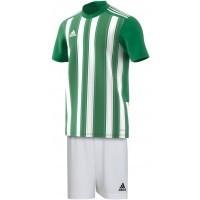 Equipación de Fútbol ADIDAS Striped 21 P-H35644