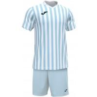 Equipación de Fútbol JOMA Copa II P-101873.212
