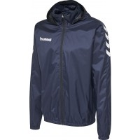 Chaquetón de Fútbol HUMMEL Core Spray Jacket 080822-7026