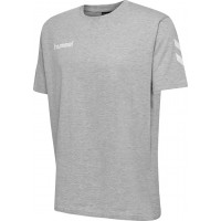 Camiseta Entrenamiento de Fútbol HUMMEL HmlGo Cotton 203566-2006