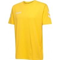 Camiseta Entrenamiento de Fútbol HUMMEL HmlGo Cotton 203566-5001
