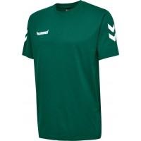 Camiseta Entrenamiento de Fútbol HUMMEL HmlGo Cotton 203566-6140