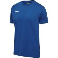 Camiseta Entrenamiento de Fútbol HUMMEL HmlGo Cotton 203566-7045
