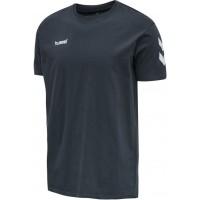 Camiseta Entrenamiento de Fútbol HUMMEL HmlGo Cotton 203566-8571