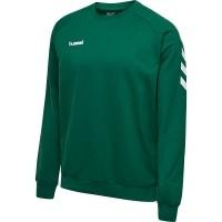 Sudadera de Fútbol HUMMEL HmlGo Cotton 203505-6140