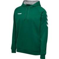 Sudadera de Fútbol HUMMEL HmlGo Cotton Hoodie 203508-6140