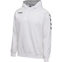 Sudadera de Fútbol HUMMEL HmlGo Cotton Hoodie 203508-9001