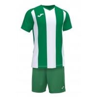 Equipación de Fútbol JOMA Pisa II P-102243.452